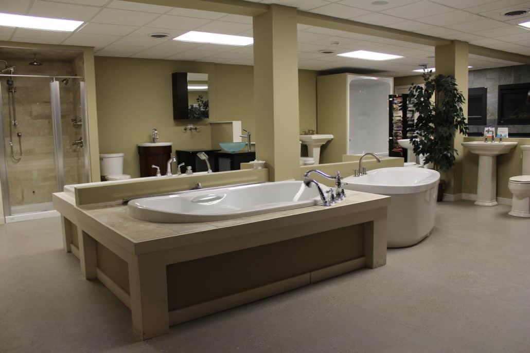 Bathroom Utilities & Bath Tubs
