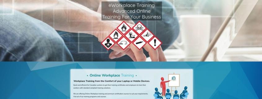 eworkplace training - Showcase