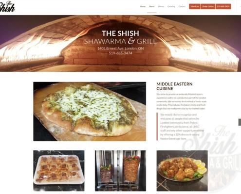 theshish - Showcase