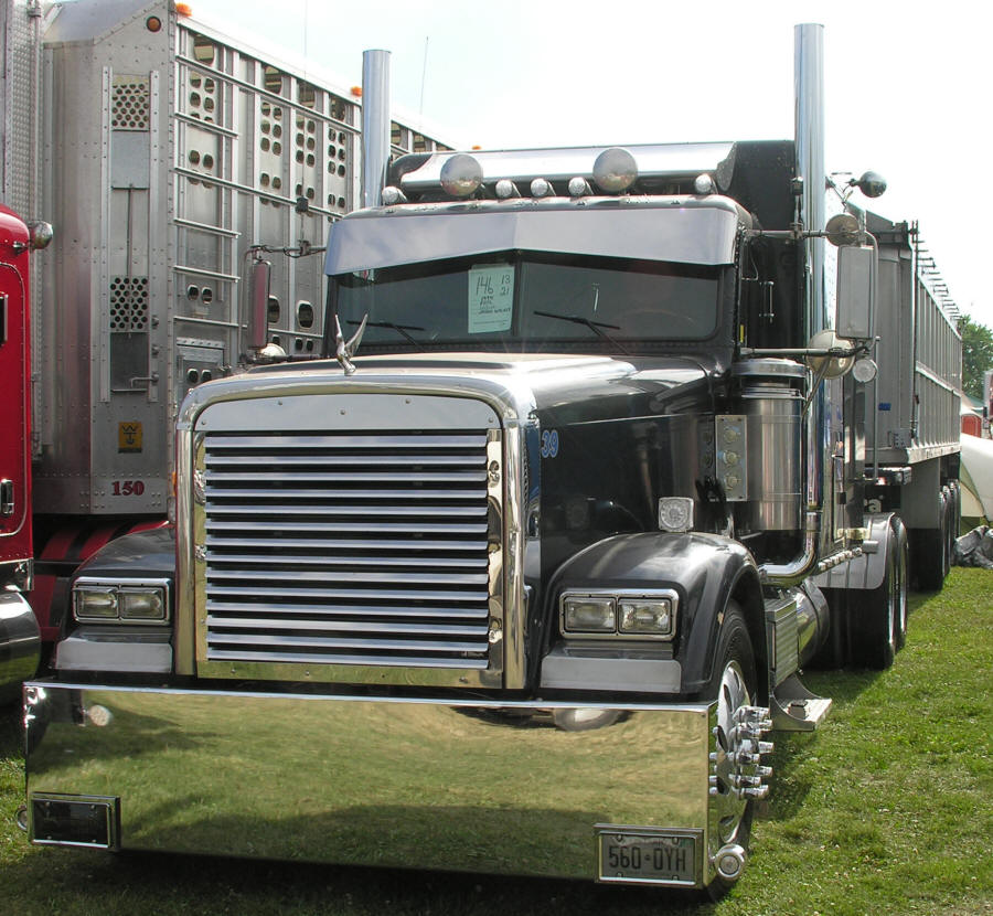 Freightliner Columbia Exhaust Pipe Parts Tlztijj Teoq F additionally How To Disassemble Rusty Turbo Featured moreover Peterbilt Exhaust Layouts as well Freightliner Columbia Detroit New Engine Rebuilt Ready To Go Semi Truck further Maxresdefault. on freightliner turbo pipe