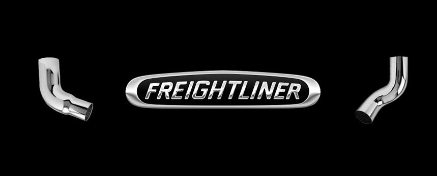 Freightliner Exhaust