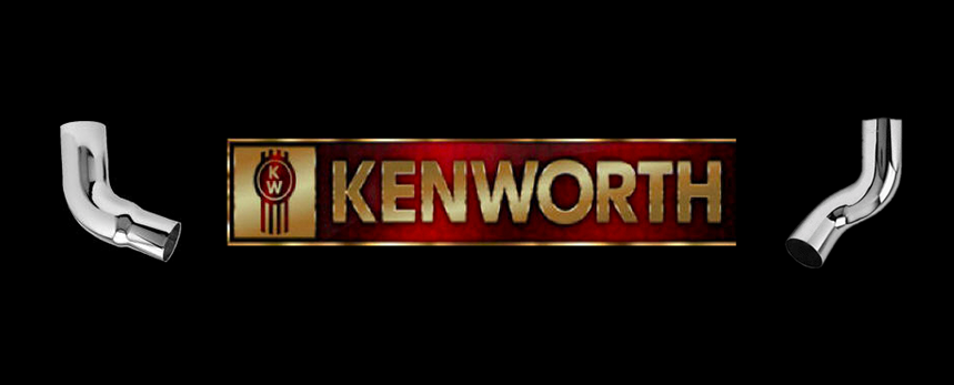 Kenworth Exhaust