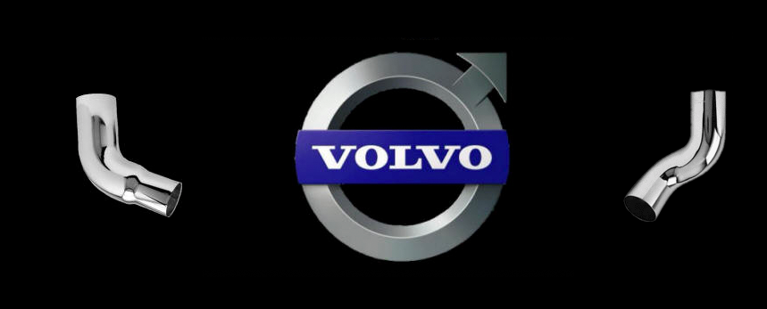 Volvo Exhaust